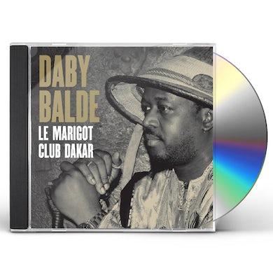 Daby Balde LE MARIGOT CLUB DAKAR CD
