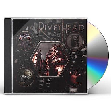 Rivethead CD