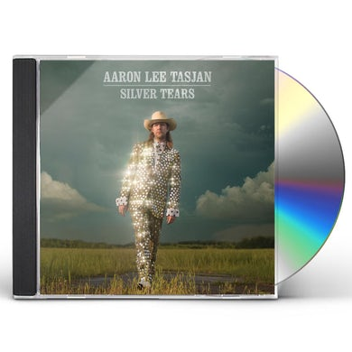 Aaron Lee Tasjan SILVER TEARS CD