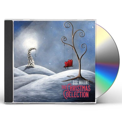 Bob Malone THE CHRISTMAS COLLECTION CD