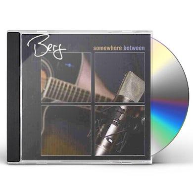 Berg SOMEWHERE BETWEEN CD