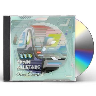 Spam Allstars TRANS-OCEANIC CD