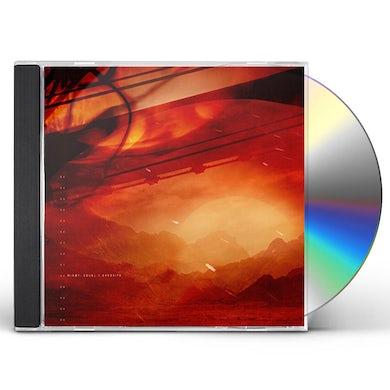 Minot EQUAL / OPPOSITE CD