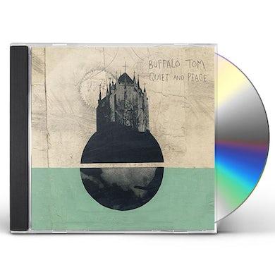 Buffalo Tom QUIET & PEACE CD