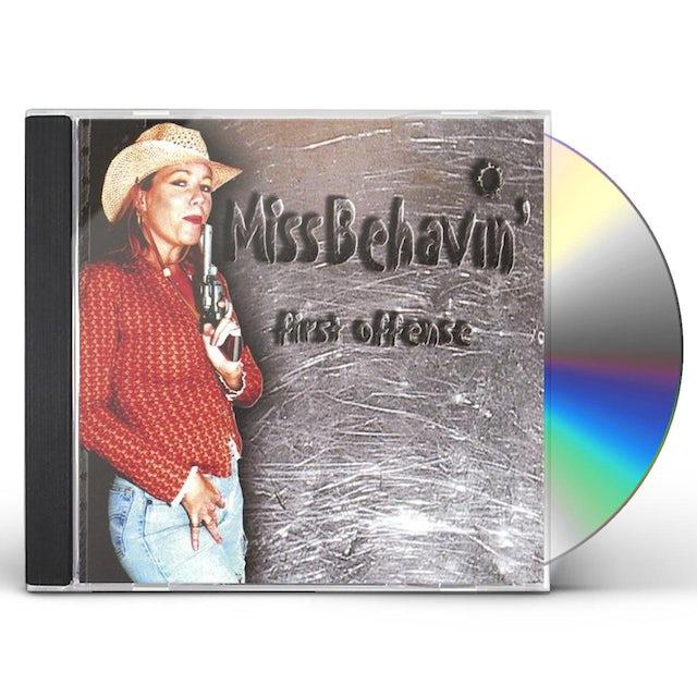 Miss Behavin'