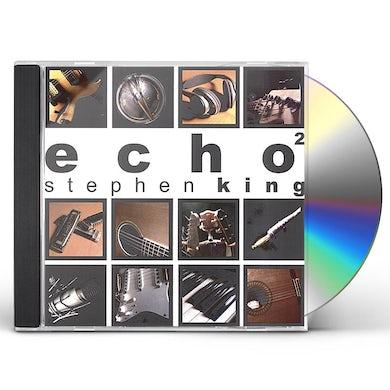 Stephen King ECHO 2 CD