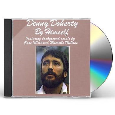 Denny Doherty BY HIMSELF CD
