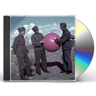 Pharaoh Overlord ZERO CD