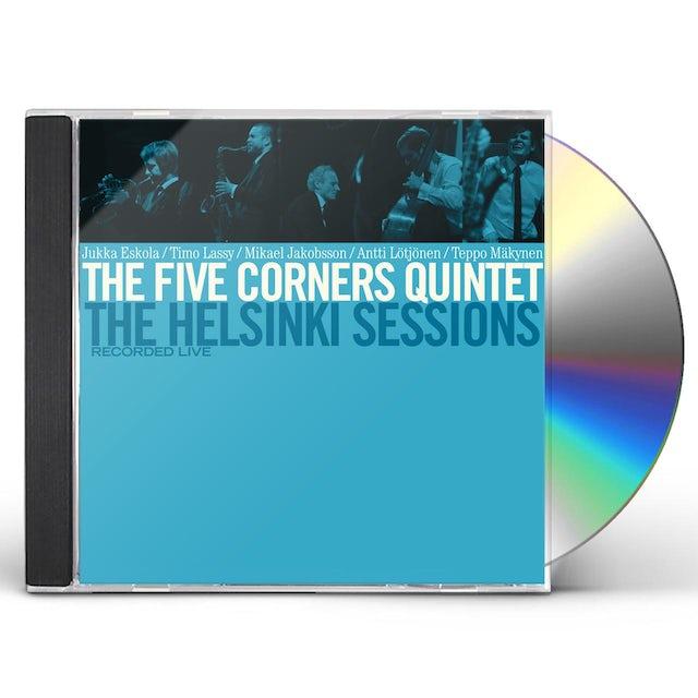 Five Corners Quintet
