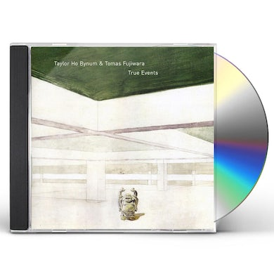 Taylor Ho Bynum TRUE EVENTS CD