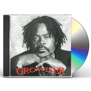 Emerson GROWISER CD
