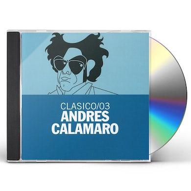 Andres Calamaro CD