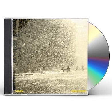 Women PUBLIC STRAIN CD