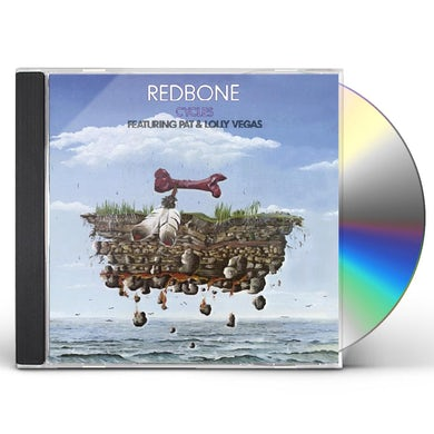 Redbone CYCLES CD