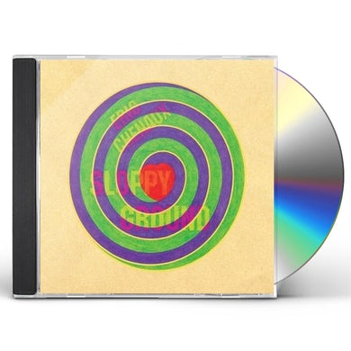 Eric Chenaux SLOPPY GROUND CD