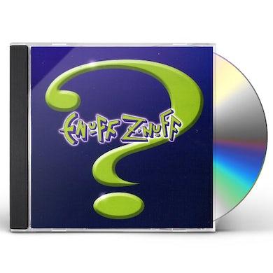 Enuff Z Nuff ? CD