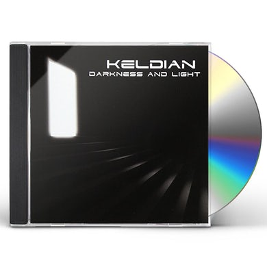 Keldian DARKNESS & LIGHT CD