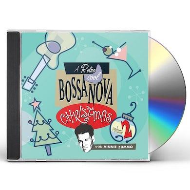 RETRO COOL BOSSA NOVA CHRISTMAS 2 CD