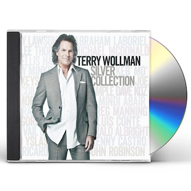 Terry Wollman SILVER COLLECTION CD