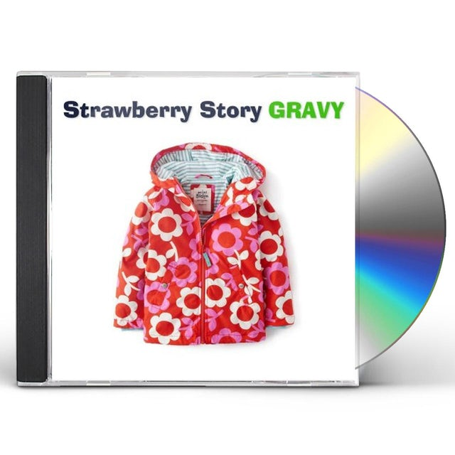Strawberry Story