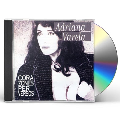 Adriana Varela CORAZONES PERVERSOS CD