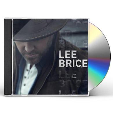 LEE BRICE CD
