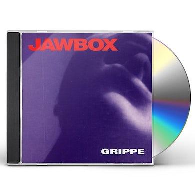 Jawbox GRIPPE CD