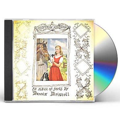 Dennis Driscoll MYSTERIUM MYSTERIUM CD