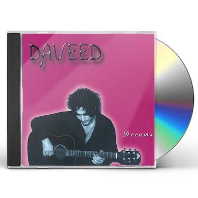 Daveed DREAMS CD