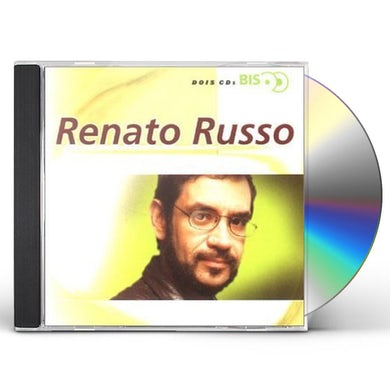 Renato Russo NOVA BIS CD