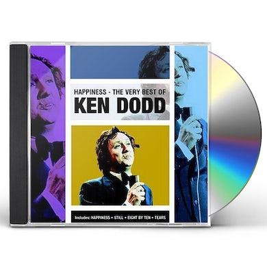 VERY BEST OF KEN DODD CD