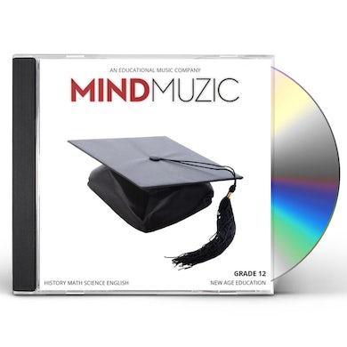 Mind Muzic NEW AGE EDUCATION GRADE 12 CD