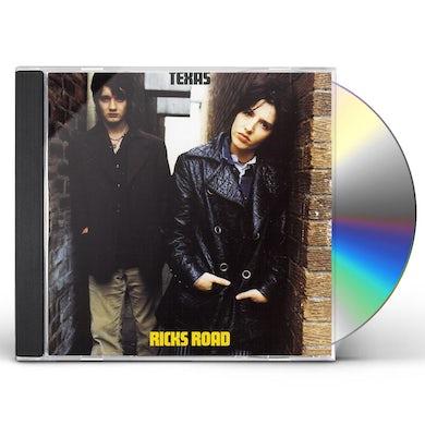 Texas RICKS ROAD CD