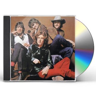 TRAFFIC CD