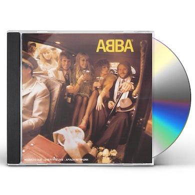 ABBA CD