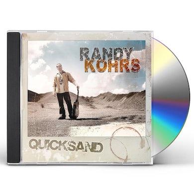 Randy Kohrs QUICKSAND CD