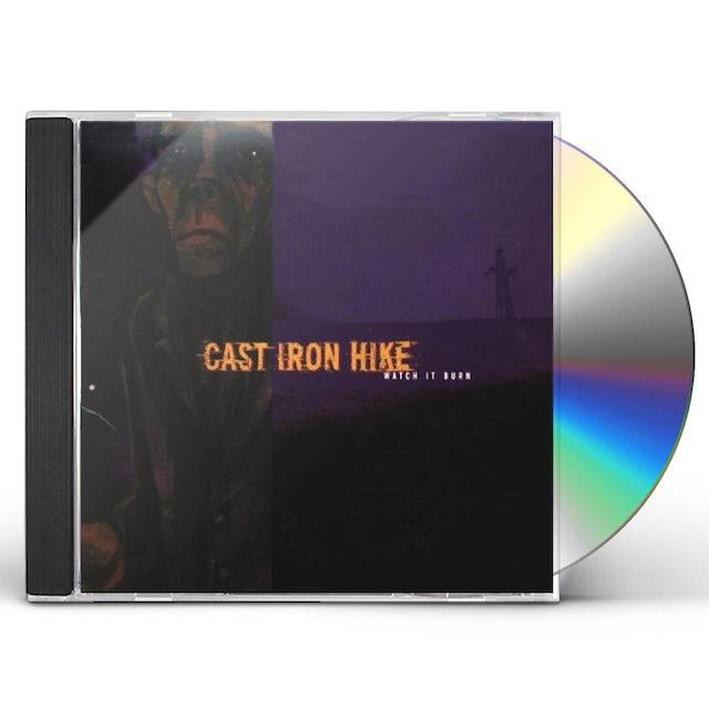 Cast Iron Hike