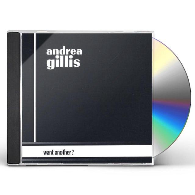 Andrea Gillis