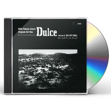 Sun City Girls DULCE / Original Soundtrack CD