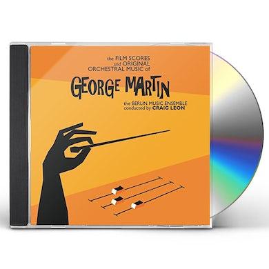 Craig Leon FILM SCORES & ORIGINAL ORCHESTRAL MUSIC OF CD