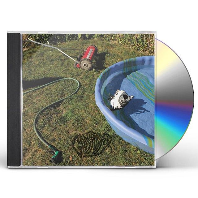 Godstopper LIE DOWN CD