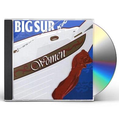 Big Sur WOMEN CD