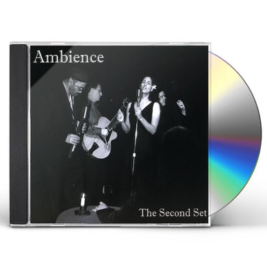 SECOND SET CD