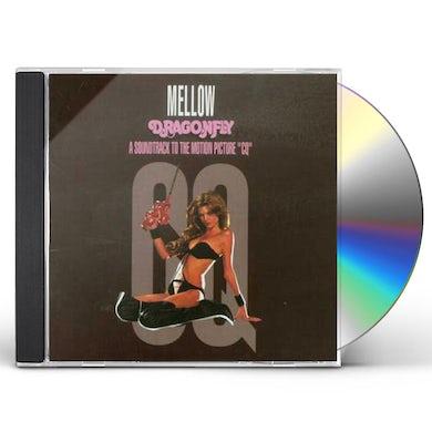 Mellow DRAGON FLY CD