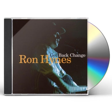 GET BACK CHANGE CD