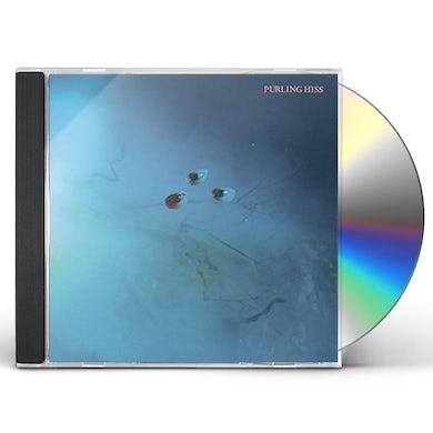 Purling Hiss HIGH BIAS CD
