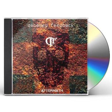 Decoded Feedback AFTERMATH CD
