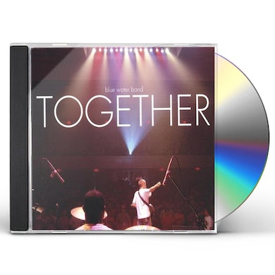 Blue Water Band TOGETHER CD