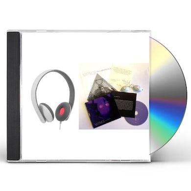 Matmos GANZFELD CD