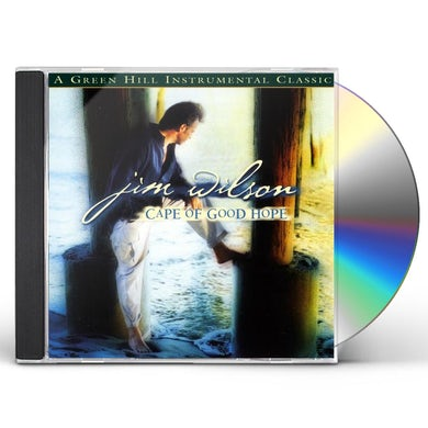 Jim Wilson CAPE OF GOOD HOPE CD